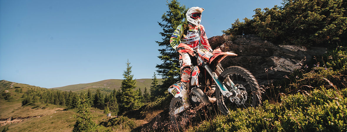 Why race Red Bull Romaniacs in 2020?